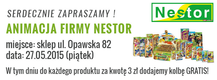 nestor-animacja