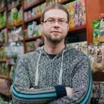 Grzegorz Jakubiec